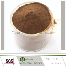 Leather Tanning Auxiliaries Sodium Lignosulphonate